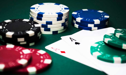 The Gambling Industry Is Undergoing Transformation