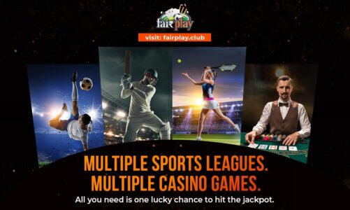 Fairplay Review: Re-define sports betting with the Fairplay Review